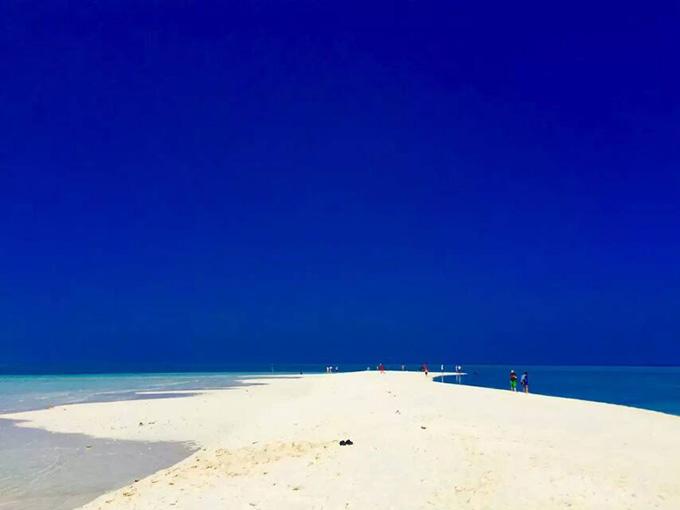 私人订制 西沙群岛婚纱摄影之旅