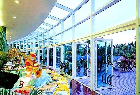 三亚大东海银泰度假酒店